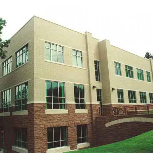 Hill Hall - Colorado School of Mines Golden, CO