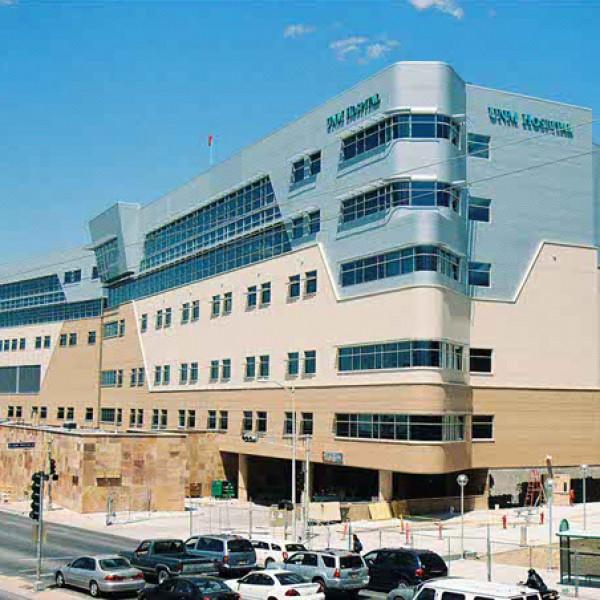 UNM Hospital Albuquerque, NM