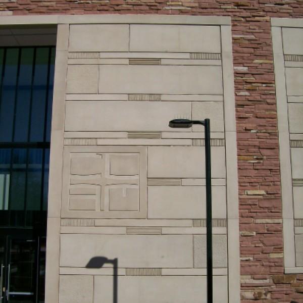 University of Colorado Visual Arts Boulder, CO