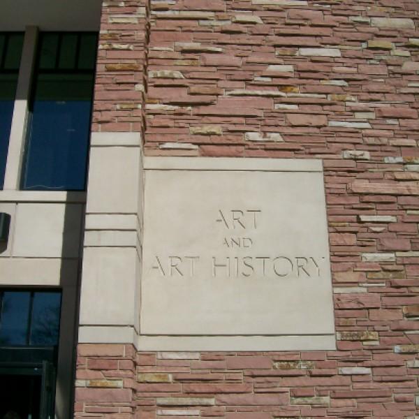 University of Colorado, Visual Arts Boulder, CO