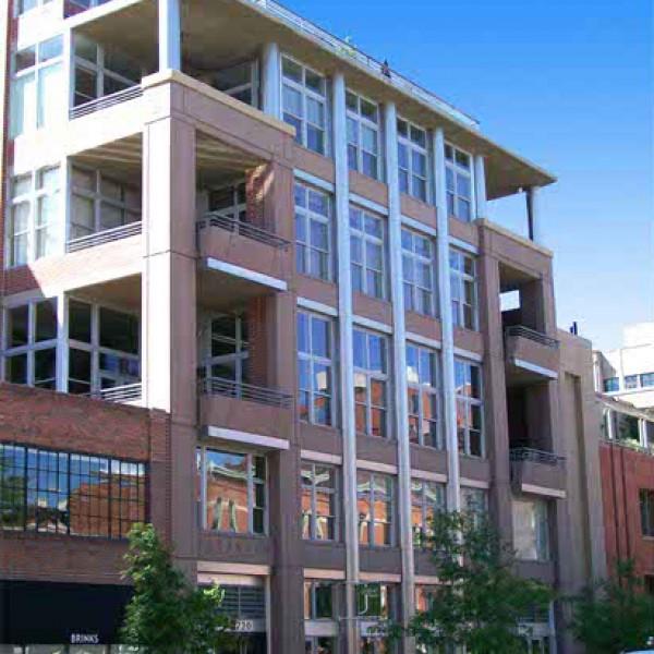 Titanium Lofts Denver, CO
